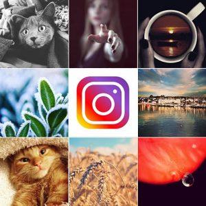 Réseaux Sociaux - Instagram