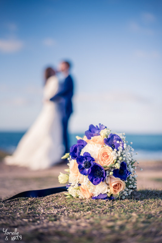 Photographe mariage finistère sud
