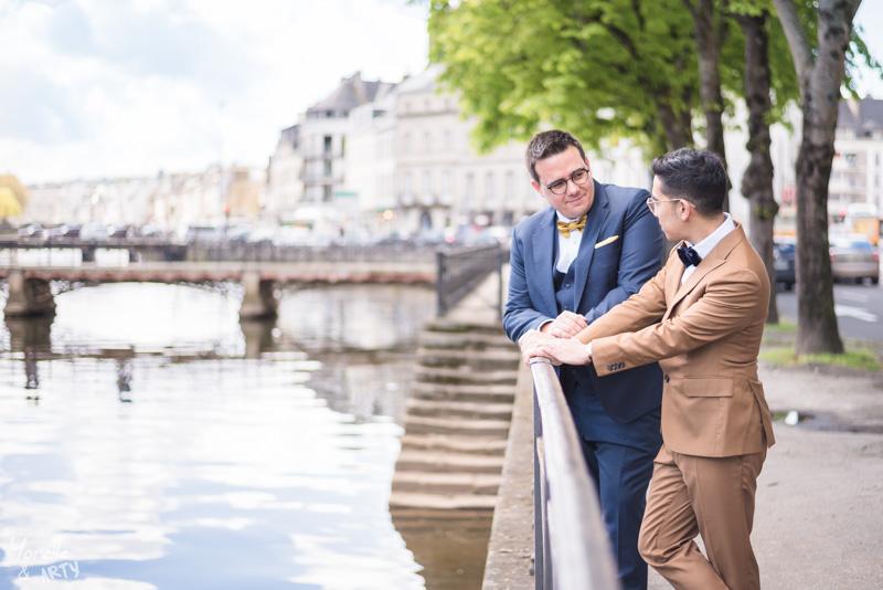 Photographe de mariage en Finistère