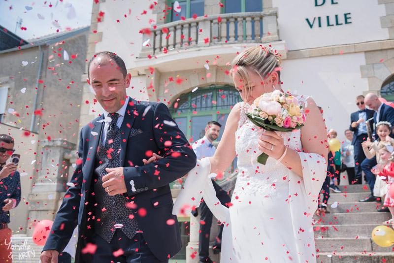 Photographe mariage Bénodet