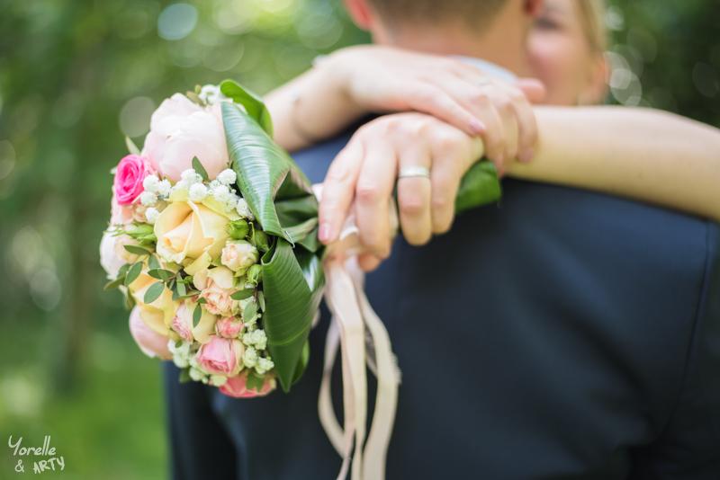 Photo mariage Bénodet