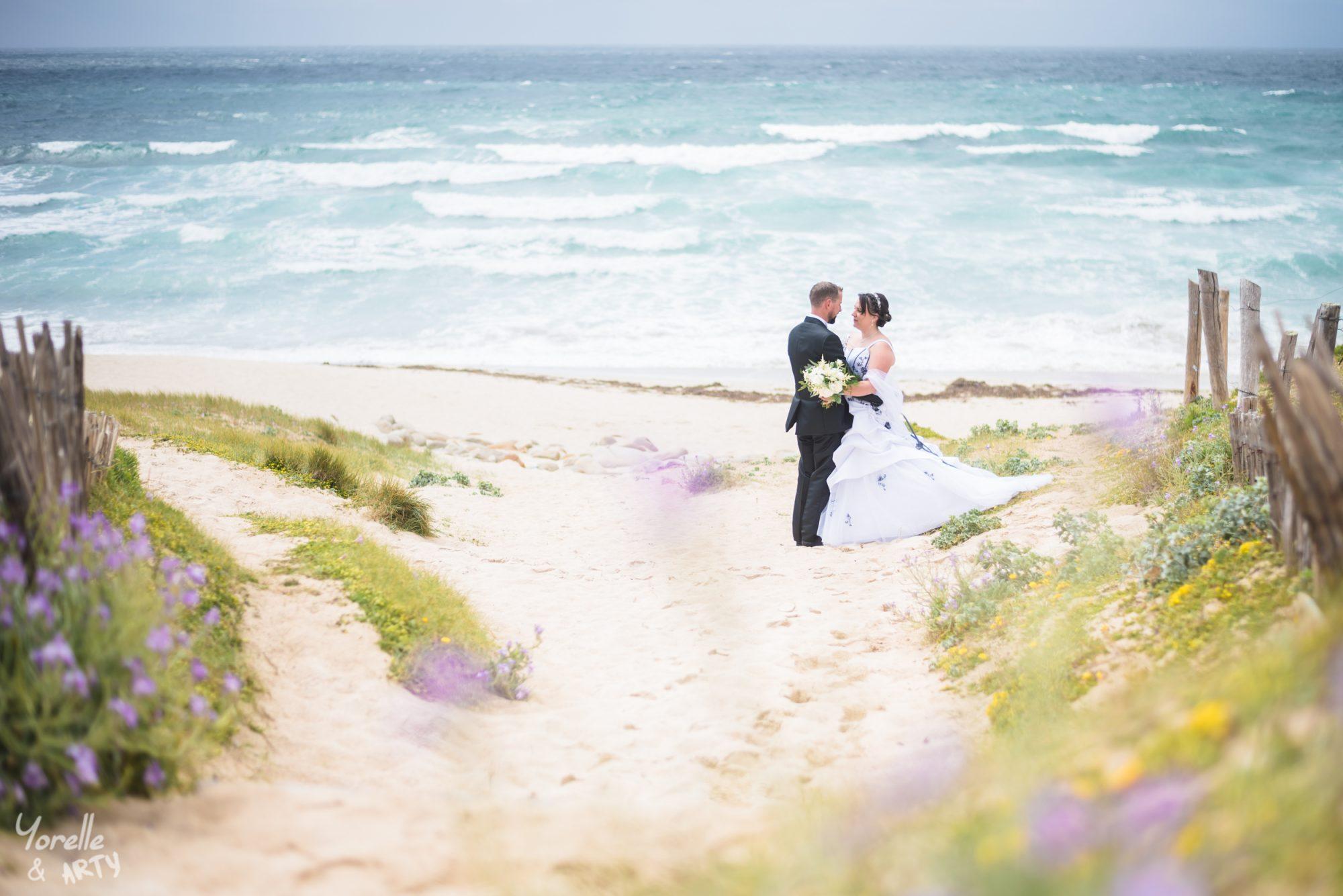 photographe mariage pays bigouden