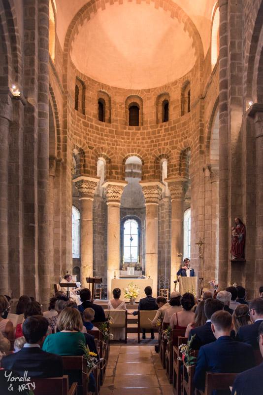 Mariage - Eglise saint Tudy