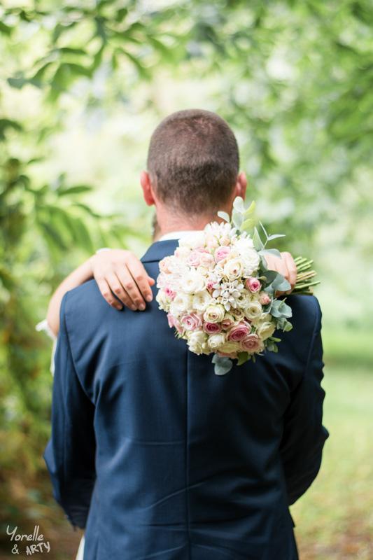 Photographe mariage concarneau