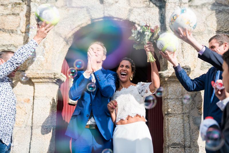 Photographe mariage Douarnenez