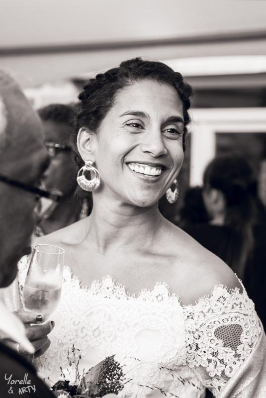Photographe mariage - Cocktail
