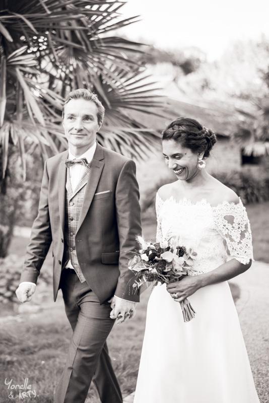 Photos de couple - Douarnenez