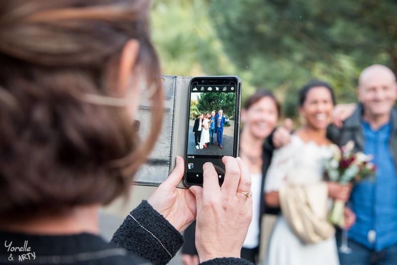 Photographe de mariage Douarnenez